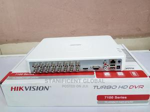 16 Channel Hikvision DVR | Security & Surveillance for sale in Edo State, Benin City