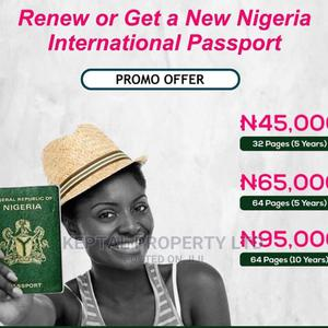 Travel Visa | Travel Agents & Tours for sale in Lagos State, Ikotun/Igando