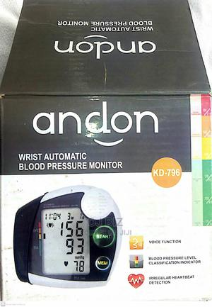 Blood Pressure Monitor | Medical Supplies & Equipment for sale in Edo State, Benin City
