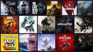 We Download Latest Games on Ps4 Any Version Without Hacking   Video Games for sale in Abuja (FCT) State, Wuse