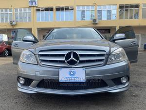 Mercedes-Benz C300 2008 Gray | Cars for sale in Kwara State, Ilorin South