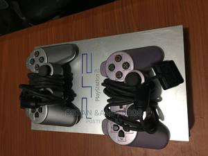 Uk Used Ps2 With Games Installed | Video Game Consoles for sale in Lagos State, Ojo