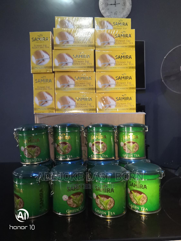 Samira Tea | Vitamins & Supplements for sale in Amuwo-Odofin, Lagos State, Nigeria
