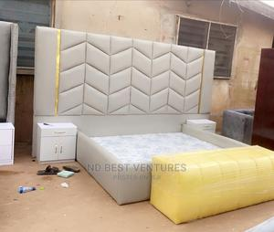 Modern Bedframe   Furniture for sale in Lagos State, Ikoyi