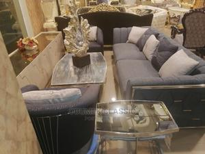 Contemporary Sofa Set | Furniture for sale in Abuja (FCT) State, Wuse 2