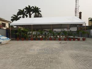 Marquee for Church and Events | Building & Trades Services for sale in Lagos State, Alimosho
