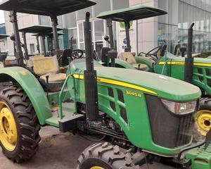 Brand New John Deere 45hp Tractor.   Heavy Equipment for sale in Lagos State, Oshodi
