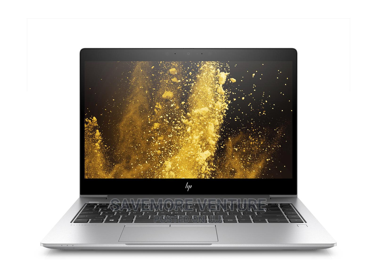 New Laptop HP EliteBook 840 G6 16GB Intel Core I7 SSD 512GB