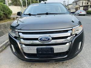 Ford Edge 2011 SE 4dr FWD (3.5L 6cyl 6A) Brown | Cars for sale in Lagos State, Ikeja