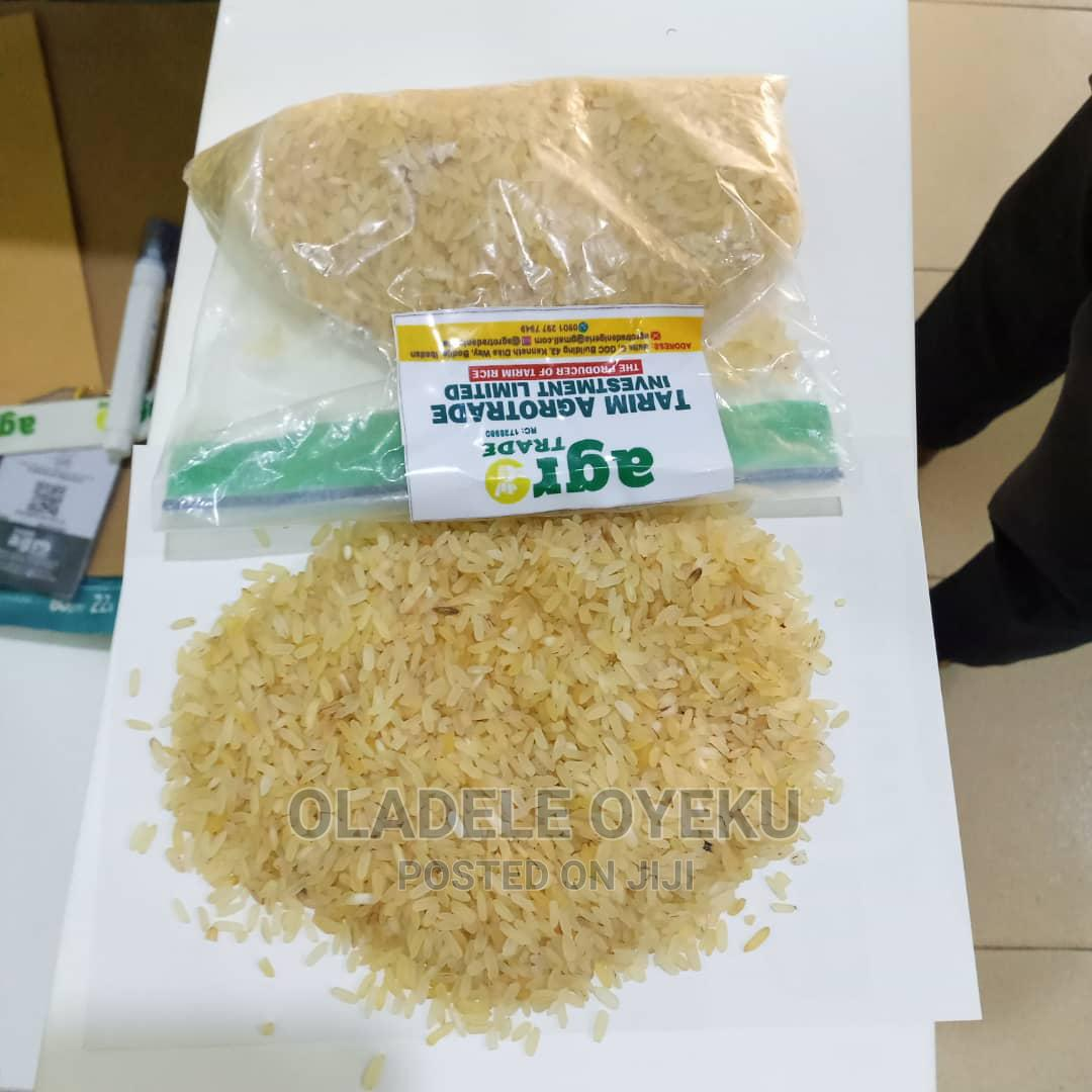 1,000 Bags of 50kg Rice for Sale | Feeds, Supplements & Seeds for sale in Ibadan, Oyo State, Nigeria