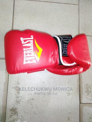 Everlast Boxing Gloves Available | Sports Equipment for sale in Lagos State, Ajah