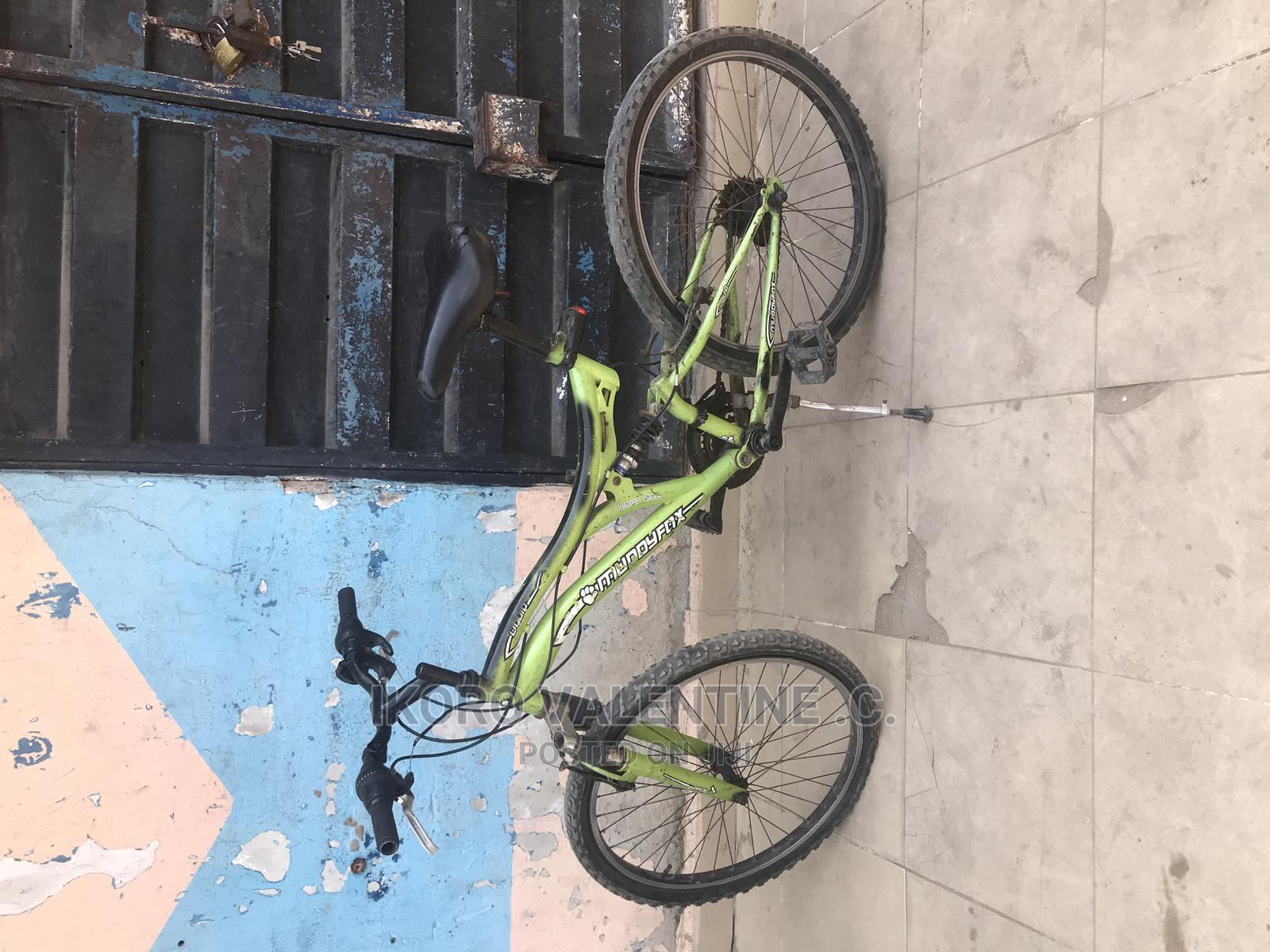 Adult Bicycle for Sell