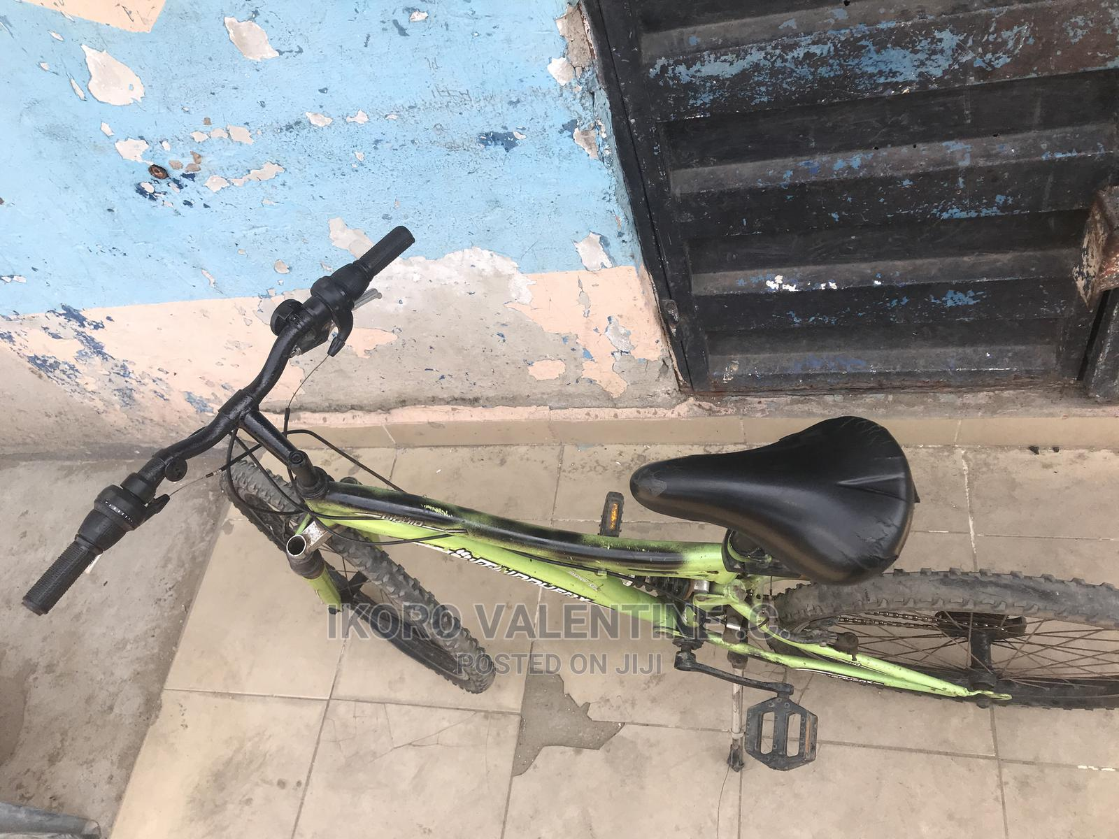 Adult Bicycle for Sell | Sports Equipment for sale in Amuwo-Odofin, Lagos State, Nigeria