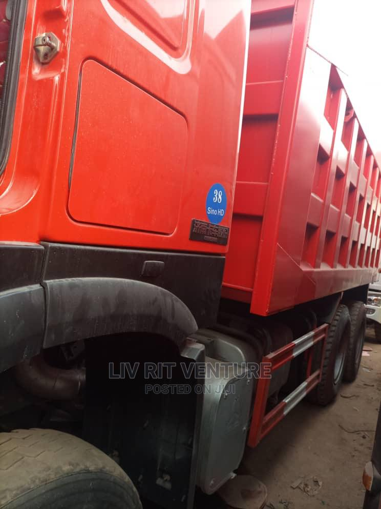 Tokunbo China Trucks | Trucks & Trailers for sale in Amuwo-Odofin, Lagos State, Nigeria