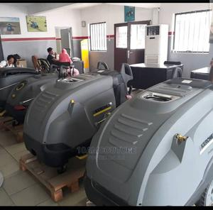 Karcher Hot Water and Pressure Washer   Manufacturing Equipment for sale in Lagos State, Ikeja