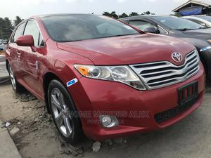 Toyota Venza 2010 V6 AWD Red | Cars for sale in Lagos State, Amuwo-Odofin