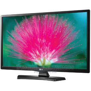 24 Inch LG Full HD LED Direct Belgium Crested TV   TV & DVD Equipment for sale in Rivers State, Port-Harcourt