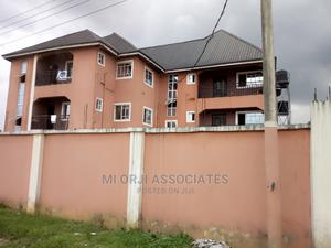 To Let: A 3 Bedroom Flat at Cornerstone, Ozuoba   Houses & Apartments For Rent for sale in Rivers State, Port-Harcourt