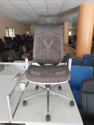 Ergonomic Swivel Chair   Furniture for sale in Lagos State, Lekki