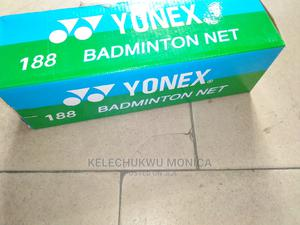 New Badminton Net | Sports Equipment for sale in Lagos State, Surulere