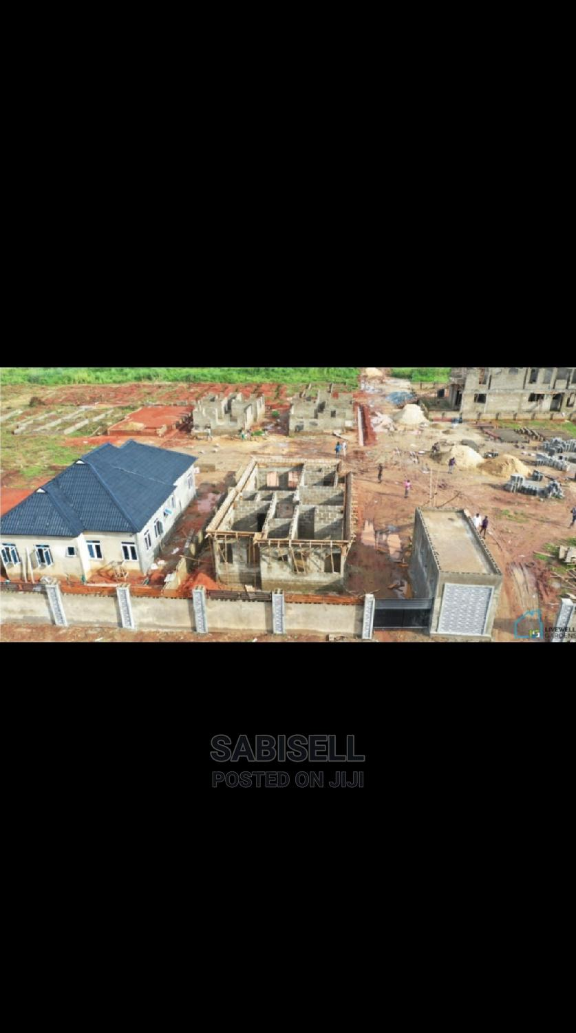 Affordable 3 BEDROOM FULLY DETACHED BUNGALOWS At Mowe | Houses & Apartments For Sale for sale in Ikeja, Lagos State, Nigeria