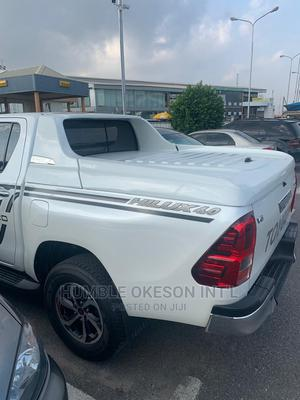 Booth Cover Carry Boy | Vehicle Parts & Accessories for sale in Lagos State, Mushin