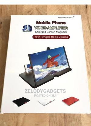 Mobile Phone Video Amplifier | Accessories for Mobile Phones & Tablets for sale in Abuja (FCT) State, Wuse 2