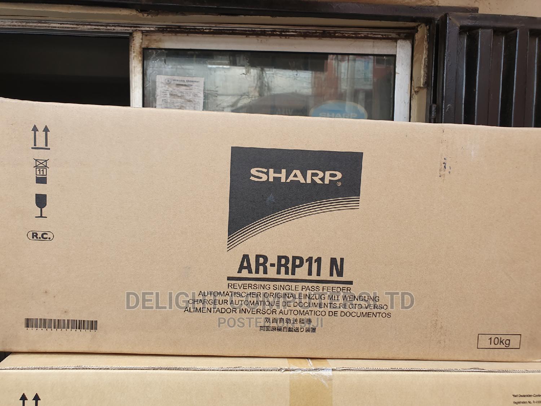 Sharp Ar-Rp11n (Arrp11n)