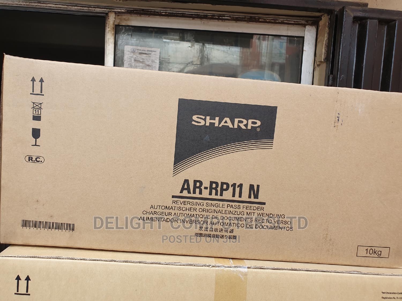 Sharp Ar-Rp11n (Arrp11n)   Printers & Scanners for sale in Ikeja, Lagos State, Nigeria