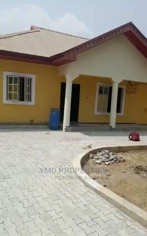 Newly Built 3bedroom Bungalow for Rent at Sangotedo | Houses & Apartments For Rent for sale in Ajah, Sangotedo