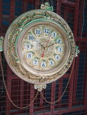 Foreign Clock   Home Accessories for sale in Rivers State, Port-Harcourt