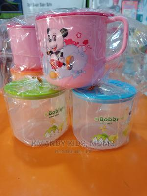 Baby Plastic Cups | Baby & Child Care for sale in Abuja (FCT) State, Kubwa