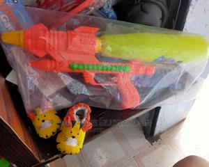Big Sized Water Gun   Toys for sale in Lagos State, Surulere
