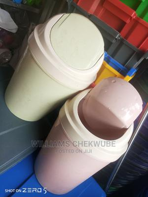 Waste Bin Plastic | Home Accessories for sale in Abuja (FCT) State, Wuse