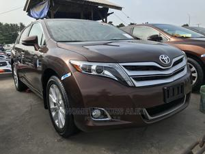 Toyota Venza 2013 XLE AWD Brown   Cars for sale in Lagos State, Amuwo-Odofin