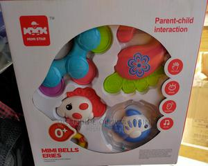 Unisex Baby Rattle Set | Toys for sale in Lagos State, Surulere