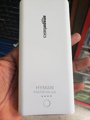 26800mah Amazon Basics Power Bank   Accessories for Mobile Phones & Tablets for sale in Lagos State, Ikeja