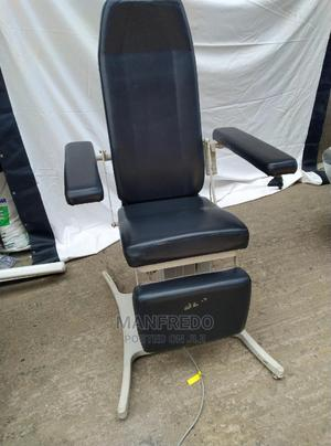 UMF Diagnostics Ultra Comfort Electric Phlebotomy Chair | Medical Supplies & Equipment for sale in Lagos State, Isolo