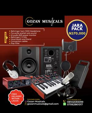 Complet Studio Equipment BX5   Audio & Music Equipment for sale in Lagos State, Ojo