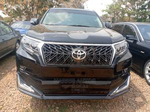 Toyota Land Cruiser Prado 2018 Black | Cars for sale in Abuja (FCT) State, Central Business Dis