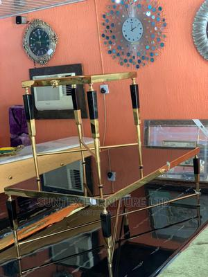 Versace Glass Center Table | Furniture for sale in Lagos State, Ikoyi