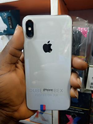 New Apple iPhone X 64 GB White | Mobile Phones for sale in Rivers State, Port-Harcourt