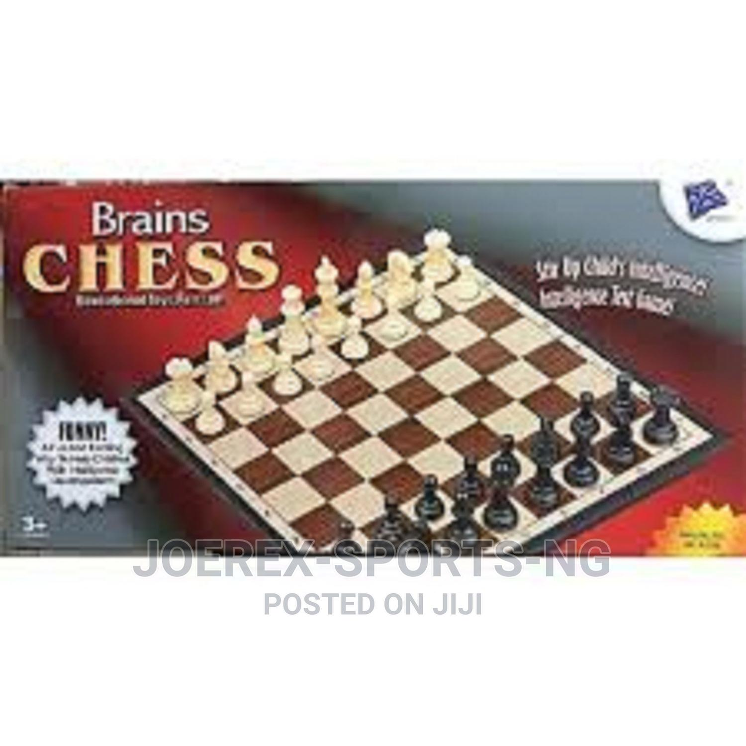 Magnetic Chess Set | Books & Games for sale in Surulere, Lagos State, Nigeria