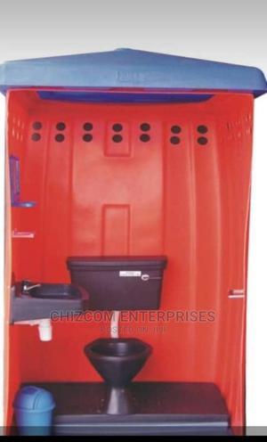 Mobile Toilet (Original) | Building Materials for sale in Lagos State, Alimosho