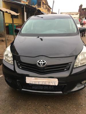 Toyota Corolla 2009 1.6 Advanced Black   Cars for sale in Oyo State, Ibadan