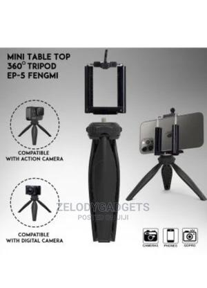 Tripod Mini Stand Ep5 | Accessories & Supplies for Electronics for sale in Abuja (FCT) State, Wuse 2