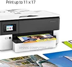 HP Officejet 7720 Wide Format Printer   Printers & Scanners for sale in Abuja (FCT) State, Wuse 2