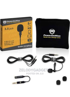 Lavalier Microphone for iPhones| Type C| Android | Audio & Music Equipment for sale in Abuja (FCT) State, Wuse 2