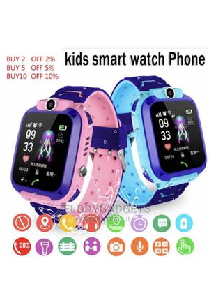 Waterproof Kids Smart Watch Tracker | Smart Watches & Trackers for sale in Abuja (FCT) State, Wuse 2