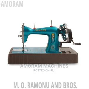 Original Singer Sewing Machine   Home Appliances for sale in Lagos State, Surulere